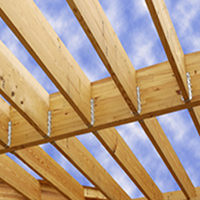 Boozer Laminated Beam - Glulam Beams