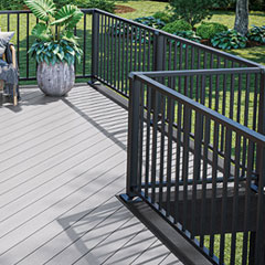 Deckorators - Railings