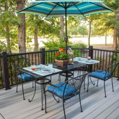 Barrette Outdoor Living - Railing