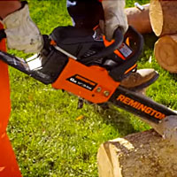 Remington - Chainsaws & Pruning Saws