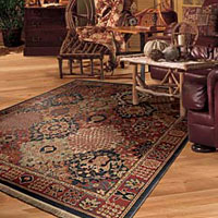 Shaw Industries - Area Rugs