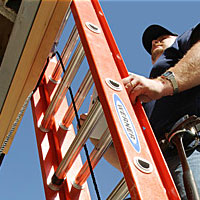 Werner - Extension Ladders
