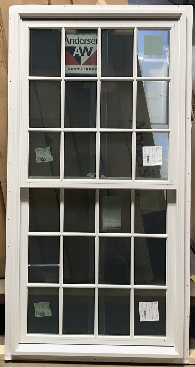 Andersen Windows 200 Series