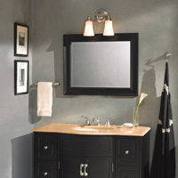 Moen - Bathroom Lighting
